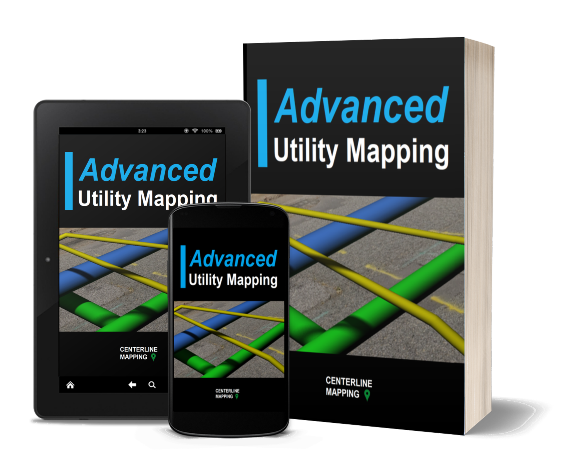 Advanced Utility Mapping