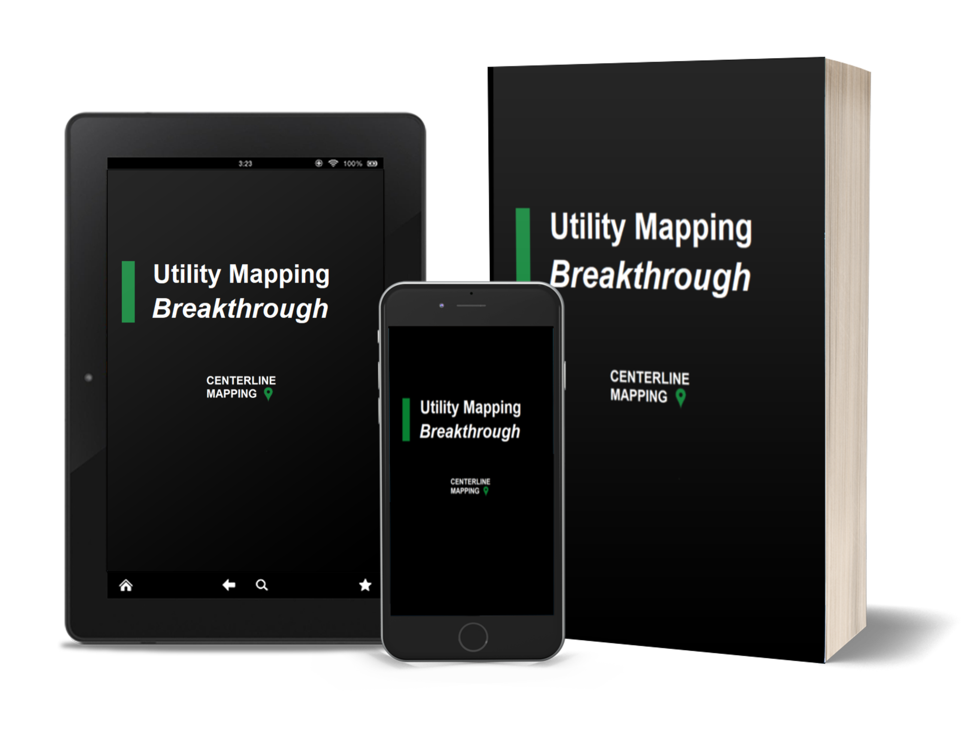 Utility Mapping Consulting